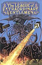 The League of Extraordinary Gentlemen,…