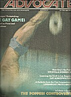 Advocate Magazine (Issue #348) The Gay…