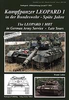 Tankograd Militar Fahrzeug - Special No.…