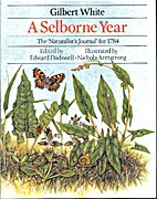 A Selborne Year by Gilbert White