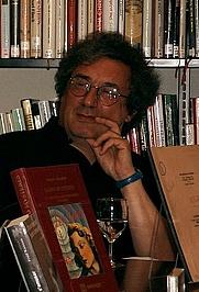 Author photo. Jean-Marie David Dinkley