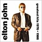 Elton John Greatest Hits 1976-1986 [sound…