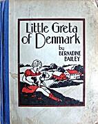 Little Greta of Denmark by Bernadine Bailey