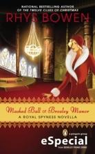 Masked Ball at Broxley Manor by Rhys Bowen