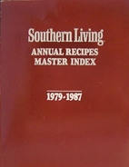 Southern Living Annual Recipes Master…