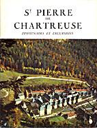 St. Pierre de Chartreuse; promenades et…