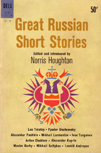 Great Russian Short Stories by Norris…