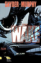 The Wake #4 by Scott Snyder