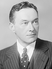 Author photo. Library of Congress Prints and Photographs Division, Harris & Ewing Collection  (REPRODUCTION NUMBER:  LC-DIG-hec-21696) (cropped)