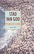 Stad van God by Paulo Lins