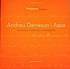 Andreu Dameson i Aspa: dibuixant, pintor i…