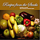 Recipes from the Stacks by Staff Development…