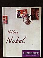 Poetica Nobel by Rolando Kattan