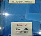 Leadership Articles [CD-ROM]