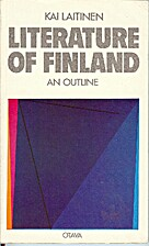 Literature of Finland : an outline by Kai…