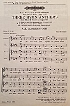 All glorious God by Ned Rorem