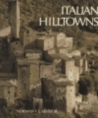 Italian Hilltowns by Norman F. Carver