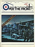 Over the Front - Vol. 06 No. 3, Fall 1991 by…