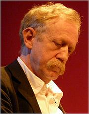 Author photo. Gerhard Ortinau