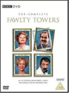 Fawlty Towers: The Complete Collection by…