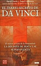El diario secreto de Da Vinci by David Zurdo