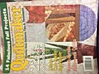 Quiltmaker Sepr/October 2003