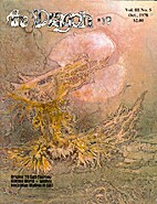The Dragon Magazine, No. 19 by T. J. Kask