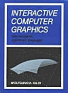 Interactive Computer Graphics: Data…