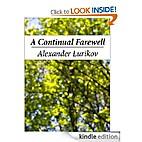 A Continual Farewell by Alexander Lurikov