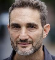 Author photo. Ken Silverstein