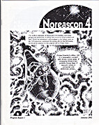Noreascon 4 Progress Report 1 by Noreascon