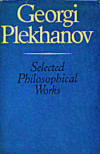 Selected Philosophical Works Volume I by…