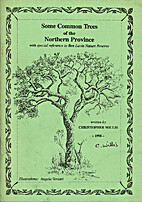 Some common trees of the Northern Province…