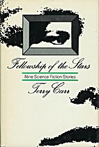 Fellowship of the Stars by Terry Carr