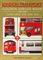 London Transport Golden Jubilee Book by…