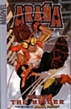 Arana Vol. 1: Heart of the Spider by Fiona…