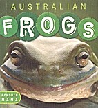 Australian Frogs by Various