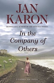 In the Company of Others: A Father Tim Novel…