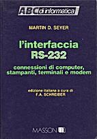 L'interfaccia RS-232 : connessioni di…