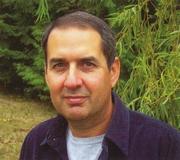 Author photo. Les Beletzky