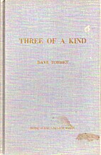 Three Of A Kind: Philosophy in Verse and…