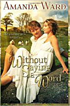 Without Saying a Word by Amanda Ward