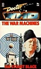 Doctor Who: The War Machines (Dr. Who…