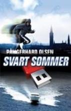 Svart sommer by Pål Gerhard Olsen