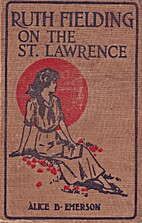 Ruth Fielding on the St. Lawrence; or, The…