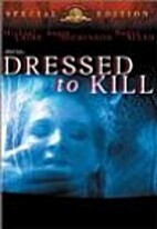 Dressed to Kill [1980 film] by Brian De…