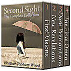 Second Sight: The Complete Collection…
