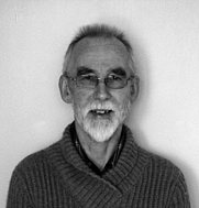 Author photo. Derek R. Williams