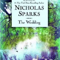 the wedding by nicholas sparks pdf
