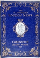The illustrated London news coronation…